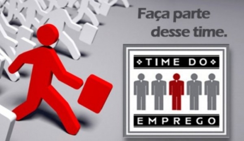 img TIME DO EMPREGO